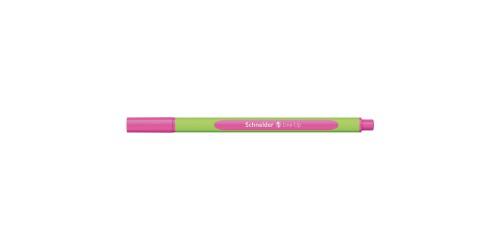 Schneider Line-up Neon pink