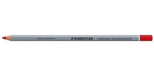 Potlood Staedtler Omnichrom rood