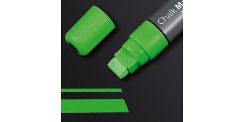 Sigel Krijtmarker groen 5-15mm afw
