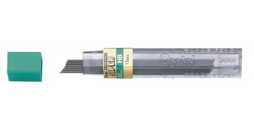 Etui Pentel stift HB 0,7mm