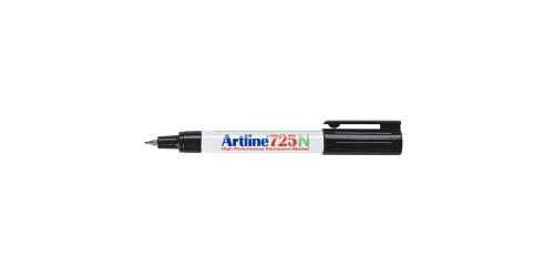Stift Artline 725 zwart