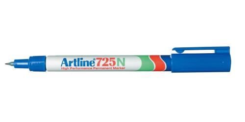Stift Artline 725 blauw