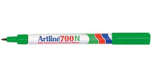 Stift Artline 700 groen