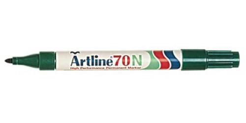 Stift Artline 70 groen