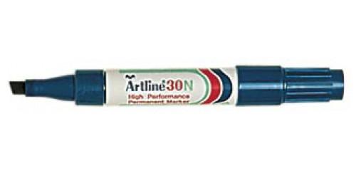 Stift Artline 30 blauw