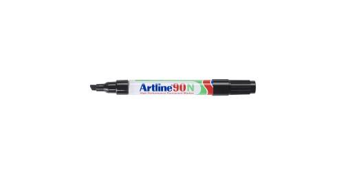Stift Artline 90 zwart