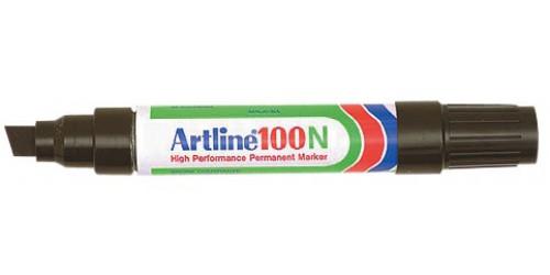 Stift Artline 100 zwart