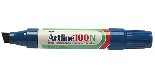 Stift Artline 100 blauw