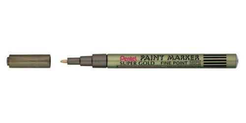 Pentel Paint Marker goud