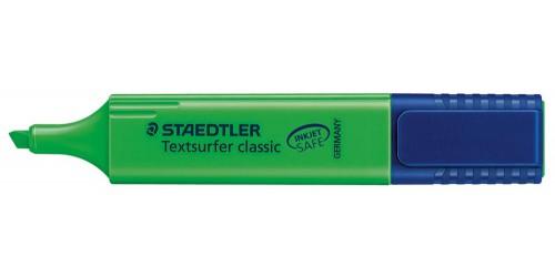 Textsurfer Classic Staedtler groen