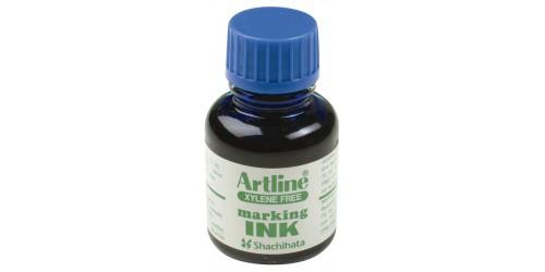 Navulinkt Artline zwart