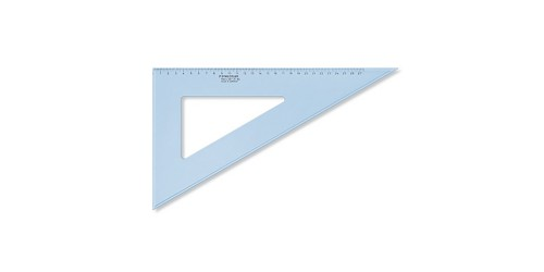 Driehoek Staedtler 31 cm 567 31-60