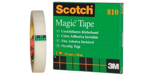 Rol Scotch Magic 19 mm x 66 m
