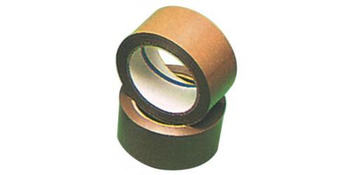 Verpakkingstape bruin PP 50x66-Ds/36r