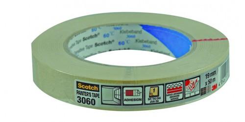 Rol masking tape 19 mm x 50 m