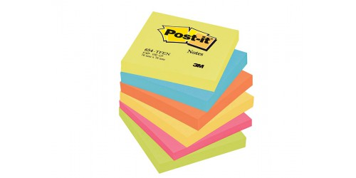 Post-it Notes Energy 654TFEN