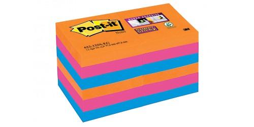 Post-it 47,6x47,6 mm 622-12SS-EG