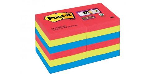 Post-it 47,6x47,6mm 622-12SS-JP-EG