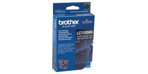 Brother cartridge black LC1100BK