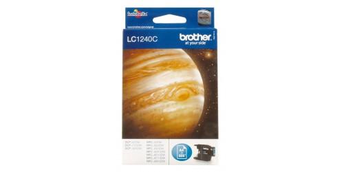 Brother cartridge cyan LC1240C