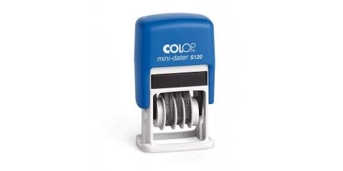 Colop Mini-Dater S120/BA