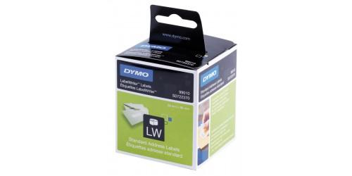 Etiket LabelWriter 89x28 wit 99010