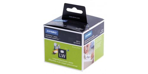 Etiket LabelWriter 70x54,disk99015