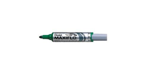 Witbordstift Maxiflo groen MWL5M-D