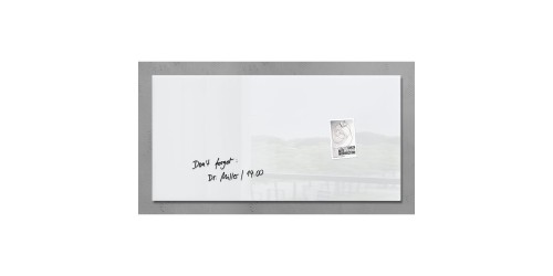 Sigel Magneetbord glas GL146