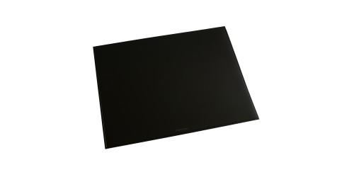 Onderlegger zwart Recycled 400x530