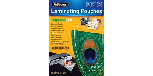 Lamineerhoes 154x216 mm-100 micron