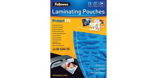 Lamineerhoes 303x426 mm-175 micron