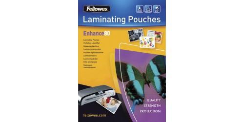 Lamineerhoes A4 - 80 micron