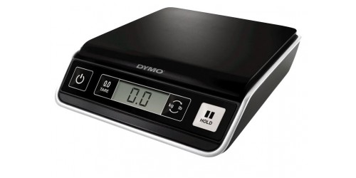 Dymo weegschaal M2 - 2 kg