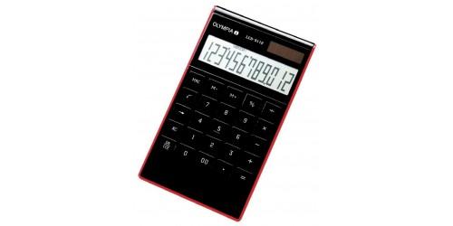 Olympia rekenmachine 3112LCD zwart