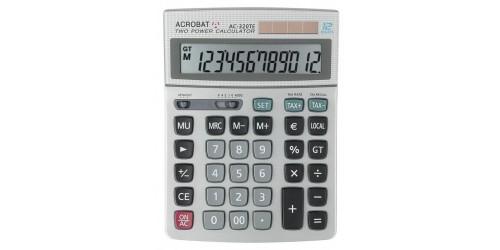 Acropaq rekenmachine AC-890E