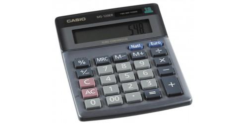 Rekenmachine Casio MS-120TER