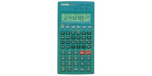 Rekenmachine Casio FX-92 (IRB)