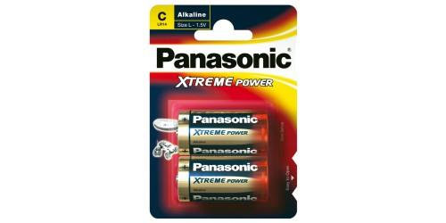 Panasonic batterij C LR14/2BP