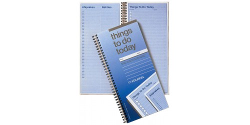 Things-to-do-today boek (A5707210)