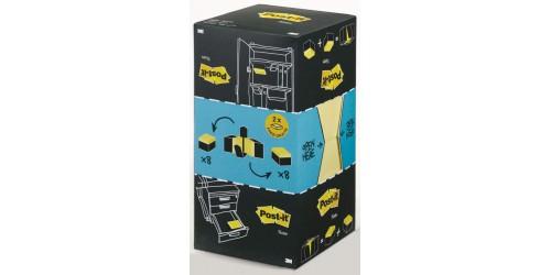 Promopack Post-it 654Y16 14+2 free