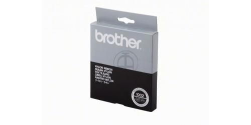1032 BROTHER AX10 RIBBON NYLON BLACK