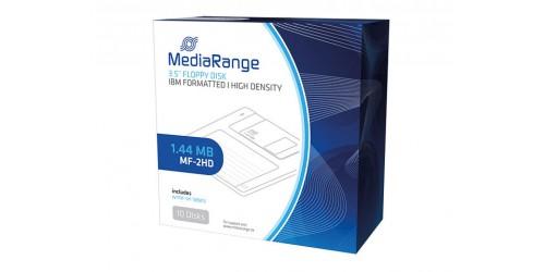 MEDIARANGE 3.5 DISK MF2HD(10)