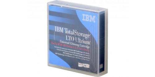 35L2086 IBM LTO CLEANING CARTRIDGE