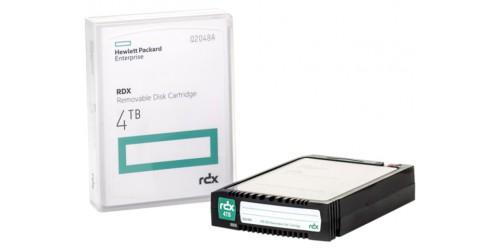 Q2048A HP RDX REMOVABLE DISK 4TB