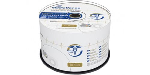 MEDIARANGE MEDICAL LINE CDR80 48x (50)CB