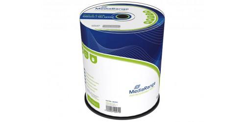 MEDIARANGE DVD-R 4.7GB 16x (100) CB