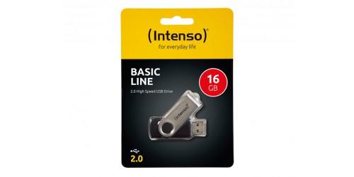 INTENSO BASIC LINE HARD DRIVE 16GB