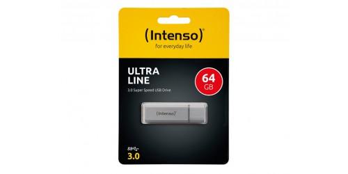 INTENSO ULTRA LINE USB DRIVE 64GB