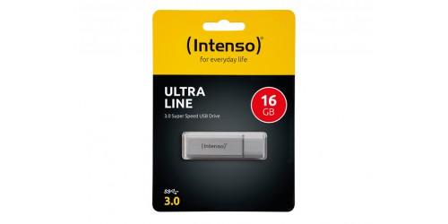 INTENSO ULTRA LINE USB DRIVE 16GB